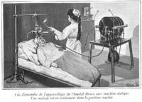 La Radiothérapie: son application aux affections cutanées