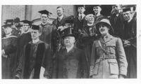 University Day, 1917
