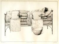 D'un traitement consécutif spécial des amputations, comme moyen d'obvier aux accidents des grandes plaies