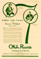 Copy of Magazine Advertisement